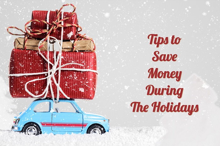 Tips to Save Money During the Holidays
