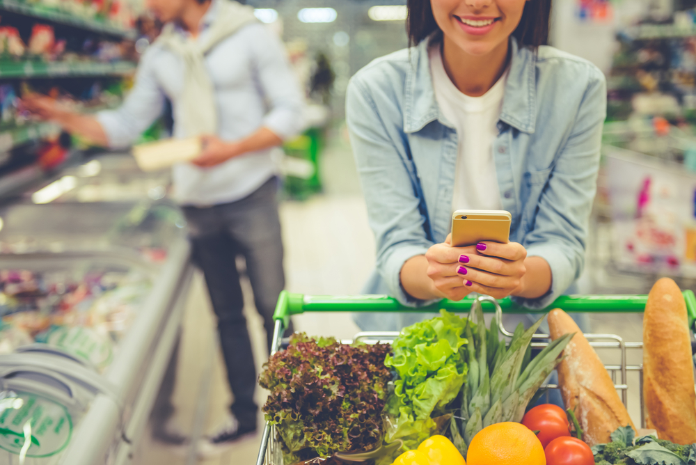 Seven Ways to Save at the Grocery Store